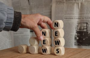 Newspaper News Design Schema  - geralt / Pixabay